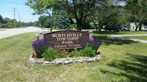 Conveniently located near Burtchville Township Park & Lakeport State Park Michigan
