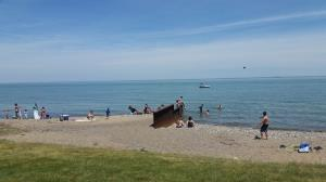 Welcome to Lake Huron! Book your next vacation home with us!