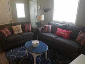 Fully furnished and ready to be your home away from home near Lakeport MI